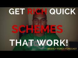 Binary Option Tutorials - forex successful Are there really Get rich quick sch