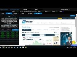 Binary Option Tutorials - trading xetrader Binary Options Trading *LIVE* - XE