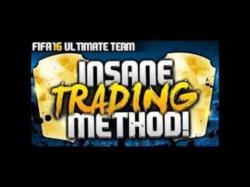 Binary Option Tutorials - trading centre Ultimate Team Trading Graphs  Fifa