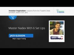 Binary Option Tutorials - Nadex Master Nadex with 6 set ups | Jack
