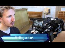 Binary Option Tutorials - Dragon Options Video Course Dave Gets a RED Epic Tutorial Befor