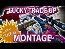 Binary Option Tutorials - trading lucky LUCKY TRADE UP MONTAGE