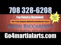Binary Option Tutorials - Dragon Options Video Course Martial Arts Countryside IL - Schoo