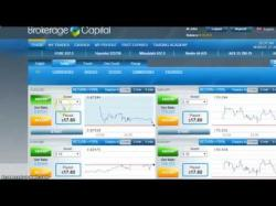 Binary Option Tutorials - Brokerage Capital Strategy Binary Options Trading for Newbees