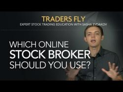 Binary Option Tutorials - trading broker How to Choose an Online Stock Broke