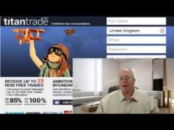 Binary Option Tutorials - TitanTrade Strategy TitanTrade Review - Is TitanTrade a