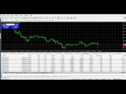 Binary Option Tutorials - forex training Live Forex Trading Through NFP (8%