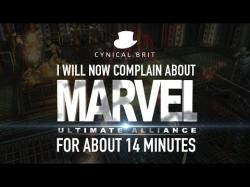 Binary Option Tutorials - Alliance Options Review I will now complain about Marvel: U