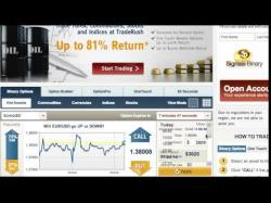 Binary Option Tutorials - TradersKing Video Course SignalsBinary Video Tutorial