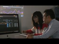 Binary Option Tutorials - trading university Financial Trading Software at Lough