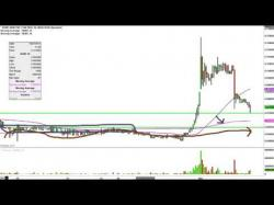 Binary Option Tutorials - trading marijuana Marijuana Inc - HEMP Stock Chart Te