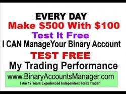 Binary Option Tutorials - TradersKing Strategy Best Binary Strategy 60 Second Expi