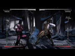 Binary Option Tutorials - XOption Mortal Kombat X - Option Selecting