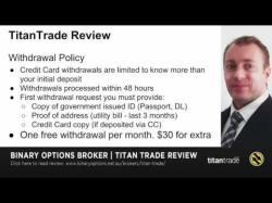 Binary option video
