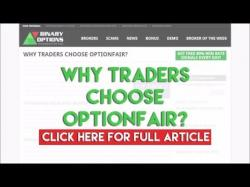 Binary Option Tutorials - OptionFair Review Why traders choose OptionFair?