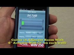 Binary Option Tutorials - Migesco Video Course Acoustic Wall Solutions: Sound Demo