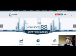 Binary Option Tutorials - Binary BrokerZ Video Course Trusted Binary Options Trading Brok