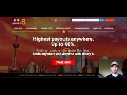 Binary Option Tutorials - Binary8 Binary 8 Broker Review 2016 - Is Bi