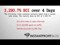Binary Option Tutorials - Instant Profits Video Course Instant Profit Silos Review - Case