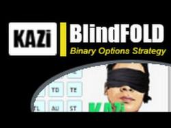 Binary Option Tutorials - RBinary Strategy BlindFOLD: Binary options 5 minute