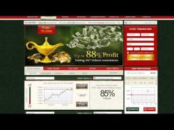 Binary Option Tutorials - TradersKing Strategy TradersKing Demo