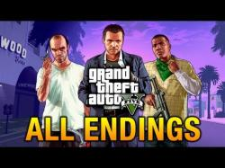 Binary Option Tutorials - Grand Option Video Course GTA 5 - All Endings / Final Mission