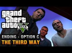 Binary Option Tutorials - Grand Option Video Course GTA 5 - Ending C / Final Mission #3