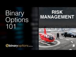 Binary Option Tutorials - Capital Option Video Course Risk Management - Trading size and