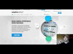 Binary Option Tutorials - Empire Options Video Course Empire Option Review 2016 - Is Empi