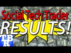 Binary Option Tutorials - trader comments Social Tech Trader Review RESULTS!