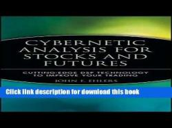 Binary Option Tutorials - trading analysis Download Cybernetic Analysis for St
