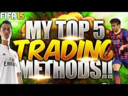 Binary Option Tutorials - trading august FIFA 15 Ultimate Team : MY TOP 5 TR