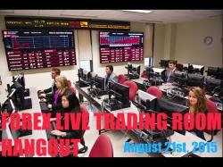 Binary Option Tutorials - trading 2015 FOREX TRADING: Live Trading Room Ha