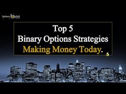 Binary Option Tutorials - Bee Options Strategy Binary Options Strategy: Top 5 Bina