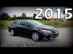 Binary Option Tutorials - PWR Trade Review 2015 Toyota Camry SE - Ultimate In-