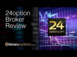 Binary Option Tutorials - HighLow Binary Video Course 24option Binary Broker Review - [Br