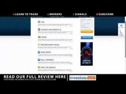 Binary Option Tutorials - AnyOption Video Course AnyOption Review 2015 - DON'T Sign