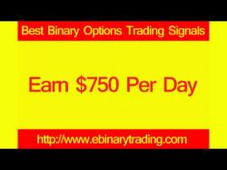 Binary Option Tutorials - Binary BrokerZ Video Course Best Binary Options Trading Signals