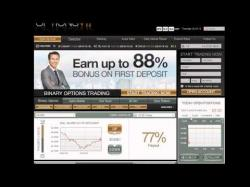 Binary Option Tutorials - OptionsVIP Strategy Binary Options Uk Demo Explained Op