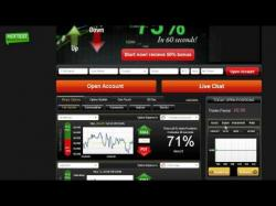 Binary Option Tutorials - BNRY Options Strategy BNRY Binary Trading Platform Review