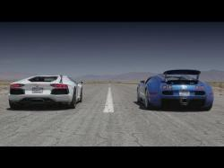 Binary Option Tutorials - Grand Option Video Course Bugatti Veyron vs Lamborghini Avent