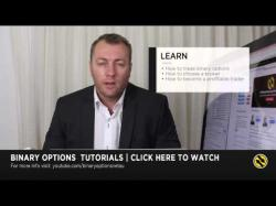 Binary Option Tutorials - BigOption Video Course Click Video For Binary Options Tuto