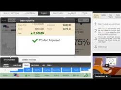 Binary Option Tutorials - Spot Option Strategy Demo Account Binary Options Brokers