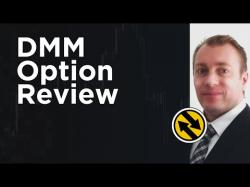 Binary Option Tutorials - Binary Globes Review DMMoption ASIC Review | Demo, Bonus