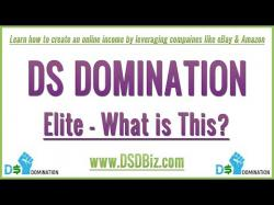 Binary Option Tutorials - Elite Options Video Course DS Domination What is in the Elite