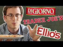 Binary Option Tutorials - trader expert Frozen Pizza Reviewed By Pizza Expe