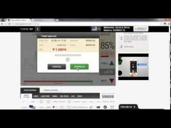 Binary Option Tutorials - GOptions Video Course GOptions Review - $50,000 LOSS!! :(