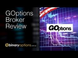 Binary Option Tutorials - GOptions Video Course GOptions Review | 60 Seconds, Withd