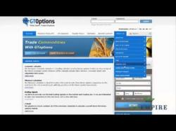 Binary Option Tutorials - GTOptions Video Course GToptions Review By FXEmpire com
