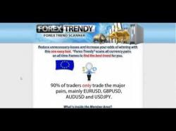 Binary Option Tutorials - forex megadroid Honest and Real Forex Trendy Review